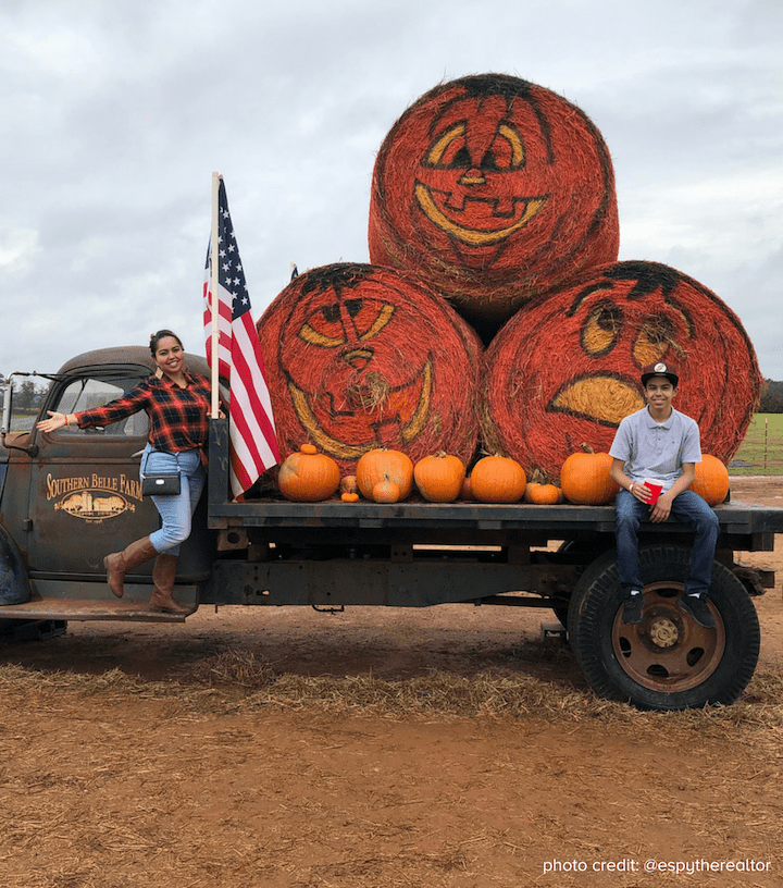 Southern Belle Farm photo credit Espy