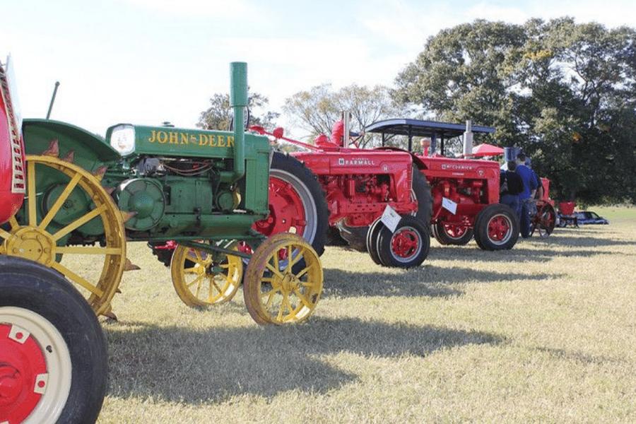 Southern Belle Farm Appreciation Weekend