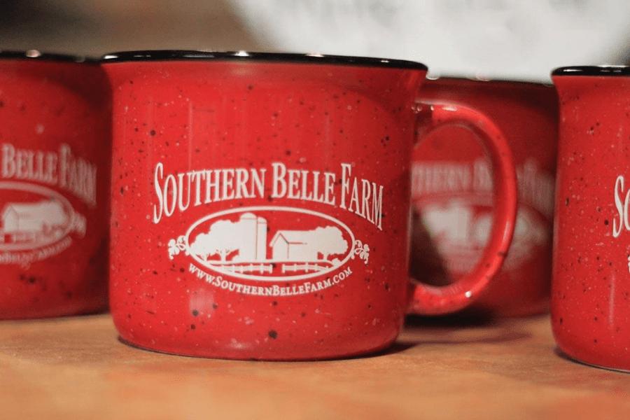 Southern Belle Blog Mugs