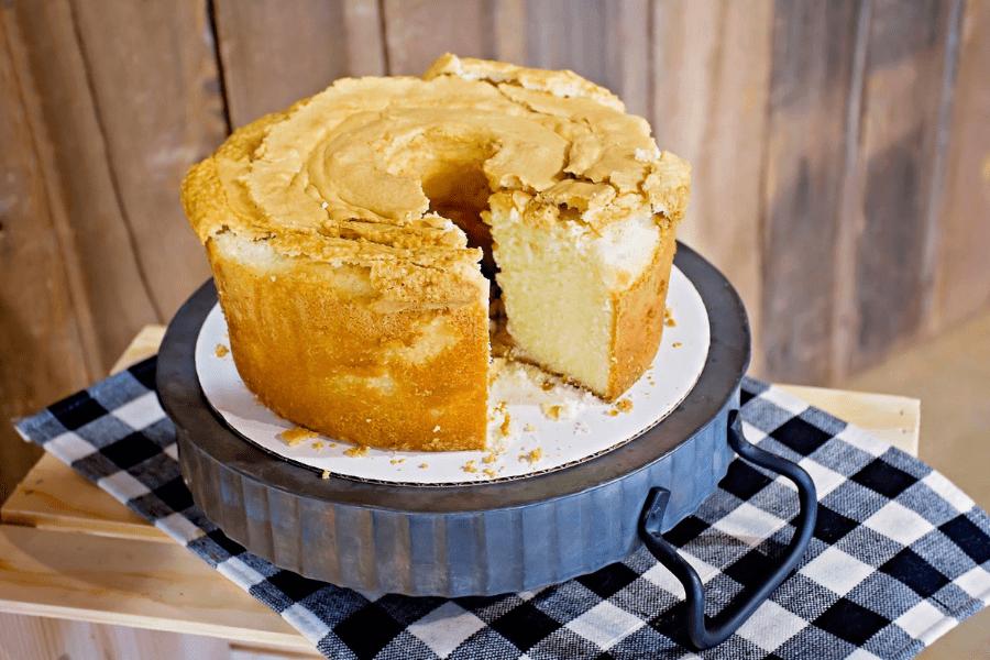 Southern Belle Blog Pound Cake