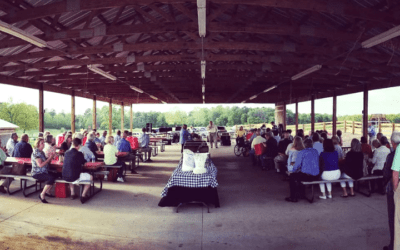 Have Your Next Event at Southern Belle Farm!