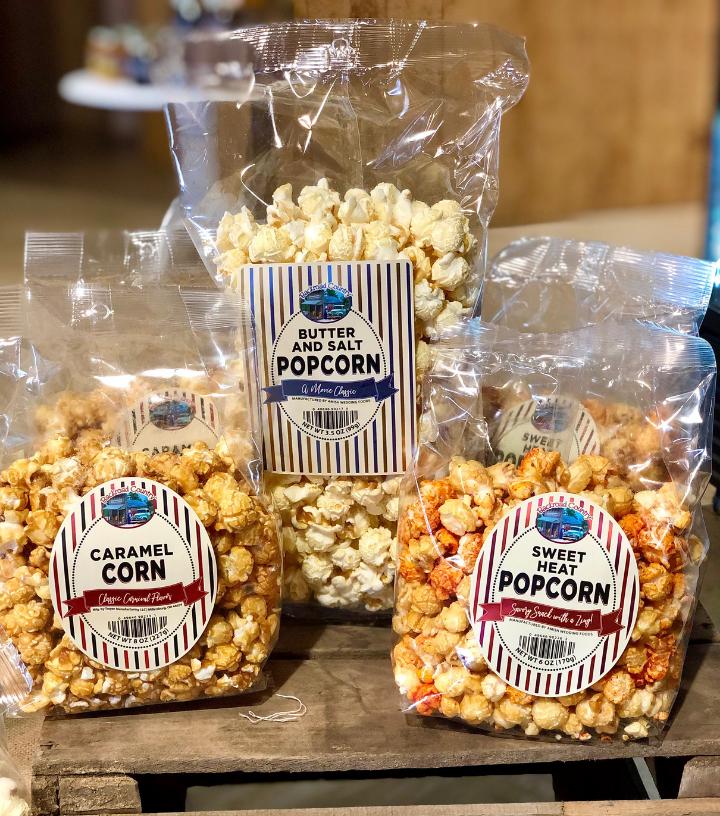Southern Belle Farm Market Popcorn